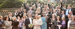 Gretna Green 60 guest wedding packages