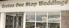 About Gretna One Stop Weddings