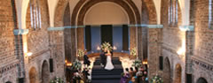 Gretna Wedding Venue - Anvil Hall