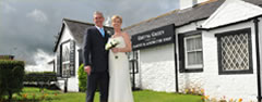 Gretna Wedding Venue - Famous Blacksmiths