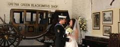 Gretna Wedding Venue - The Coach House at Gretna Hall