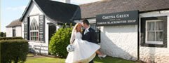 Gretna Green  Wedding Venues