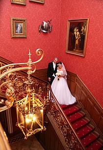 Auchen Castle Wedding Venues Gretna Green One Stop Weddings