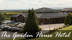 The Garden House Hotel Gretna
