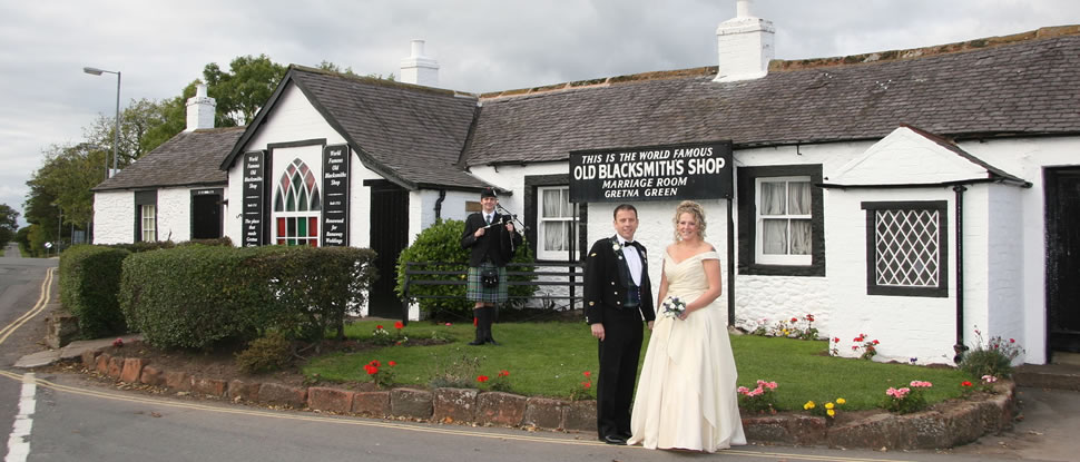 Opinions On Gretna Green